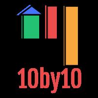 10by10